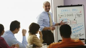 Business Coaching Programs